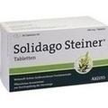 SOLIDAGO STEINER Tabletten