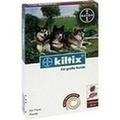 KILTIX Halsband f.große Hunde