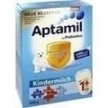 APTAMIL Kindermilch 1+ KARTON Pulver
