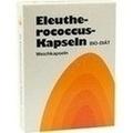 ELEUTHEROCOCCUS Kapseln N