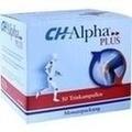 CH-Alpha® Plus Trinkampullen