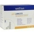 WELLION Lancets 33 G