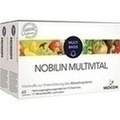 NOBILIN Multi Vital Tabletten