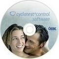 CYCLOTEST control software
