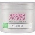 AROMA PFLEGE 24 Std.Creme Q10+