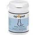 APOPET Vital Tabletten f.Katzen