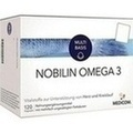 NOBILIN Omega-3 Kapseln