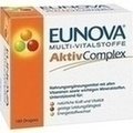 EUNOVA® Multi-Vitalstoffe AktivComplex