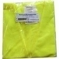 WARNWESTE EN471 neongelb fluoreszierend