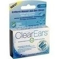 CLEAREARS Ohrstöpsel z.Wasserentfernung