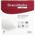 DRACOHYDRO ultra trans Hydrokoll.Wundaufl.10x10 cm