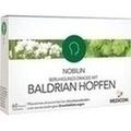 NOBILIN Beruhigungsdragees m.Baldrian Hopfen
