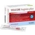 Telcor® Arginin plus Beutel Granulat