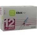 MYLIFE Clickfine Pen-Nadeln 12 mm