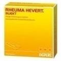 RHEUMA HEVERT injekt Ampullen