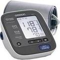 OMRON M8 RC Oberarm Blutdruckmessger.m.Funkuhr