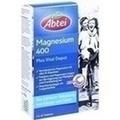 ABTEI Magnesium Plus m.Extra Vital Depot Tabletten