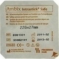 AMBIX Intrastick Safe 22 Gx27 mm