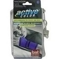 BORT ActiveColor Daumen Hand Band.large blau
