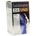 CALCIMAGON D3 Uno Kautabletten