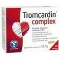 TROMCARDIN complex Tabletten