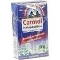 CARMOL Halspastillen