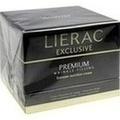 LIERAC Exclusive Premium Ex Falten auffüllende Creme