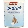 MILUPA LP Drink Choco Pulver