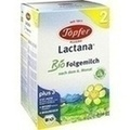 TÖPFER Lactana Bio 2 Pulver