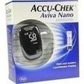 ACCU-CHEK Aviva Nano III Set mmol/l