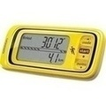 OMRON Schrittzähler HJA-300-EY JogStyle gelb