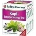 BAD HEILBRUNNER Tee Kopf Entspannung Filterbeutel