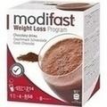 MODIFAST Programm Drink Schokolade Pulver