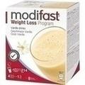 MODIFAST Programm Drink Vanille Pulver