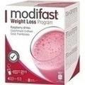 MODIFAST Programm Drink Himbeer Pulver