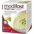 MODIFAST Programm Suppe Kartoffel-Lauch Pulver