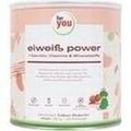FOR YOU eiweiß power Erdbeere