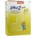 MILUPA PKU 2 Mix Vanilla Pulver