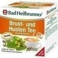 BAD HEILBRUNNER Brust und Husten Instanttee