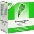 RHEUMA HEK 268 mg Hartkapseln