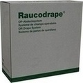 RAUCODRAPE N Abdecktuch 45x75 cm steril 2lagig