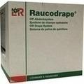 RAUCODRAPE N Lochtuch 120x150 cm 2lagig sk.
