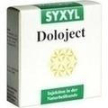 DOLOJECT Syxyl Injektionslösung