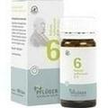 BIOCHEMIE Pflüger 6 Kalium sulfur.D 6 Tabletten