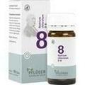 BIOCHEMIE Pflüger 8 Natrium chlorat.D 6 Tabletten