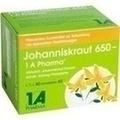 JOHANNISKRAUT 650 1A Pharma Filmtabletten