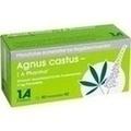 AGNUS CASTUS 1A Pharma Filmtabletten