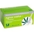 AGNUS CASTUS 1A Pharma Film-coated Tablets