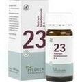 PFLUEGER BIOCHEMIE Pflueger 23 Natrium bicarbon. D 6 Comprimés