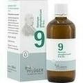 BIOCHEMIE Pflüger 9 Natrium phosphoricum D 6 Tro.